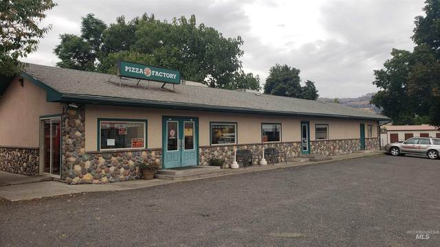 814 3rd St, Kamiah, ID 83536 (MLS #98816055) :: Idaho Life Real Estate