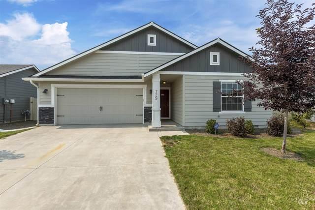 729 N Kirkbride Ave., Meridian, ID 83642 (MLS #98816066) :: Jeremy Orton Real Estate Group