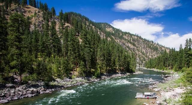 Arctic Creek Lodge Salmon River, Riggins, ID 83549 (MLS #98816072) :: Idaho Real Estate Advisors