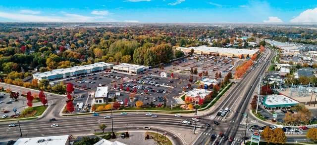 6843 N Strawberry Glen, Boise, ID 83714 (MLS #98816074) :: Boise River Realty
