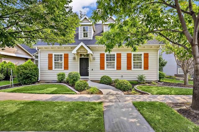 4934 E Sawmill Way, Boise, ID 83716 (MLS #98816080) :: Build Idaho