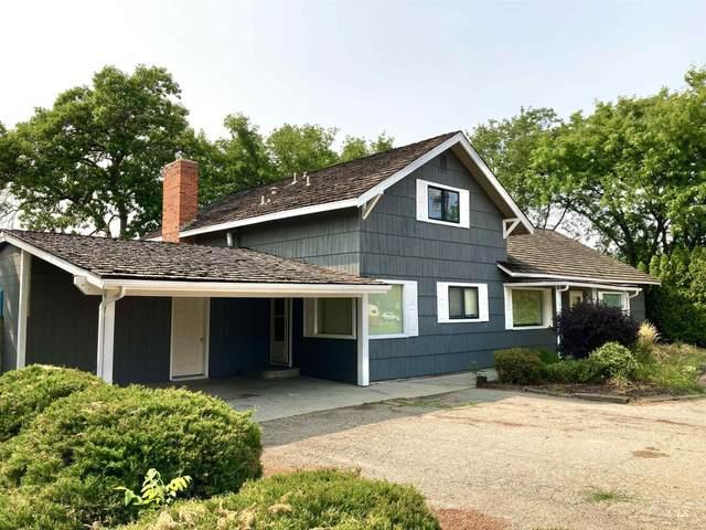 3163 N Ash Park Ln, Boise, ID 83704 (MLS #98816094) :: Scott Swan Real Estate Group