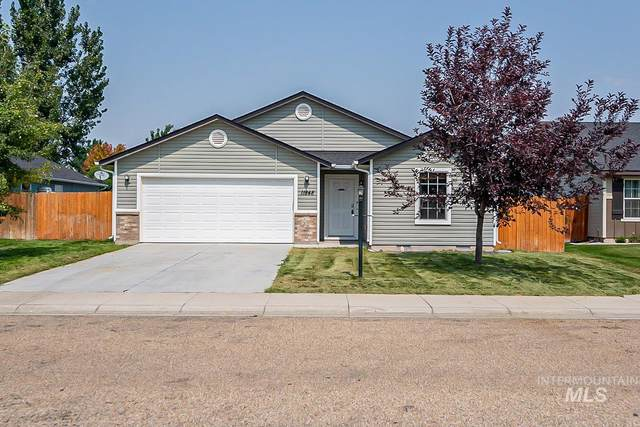 11848 Webster, Caldwell, ID 83605 (MLS #98816110) :: Story Real Estate