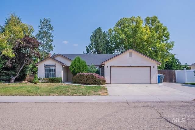 288 St Charles, Middleton, ID 83644 (MLS #98816113) :: Scott Swan Real Estate Group