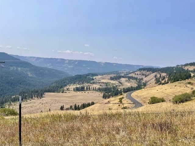 TBD Upper Fords Creek, Orofino, ID 83544 (MLS #98816114) :: Epic Realty