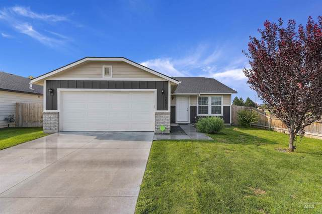 13595 Palm Beach Dr, Caldwell, ID 83607 (MLS #98816133) :: City of Trees Real Estate