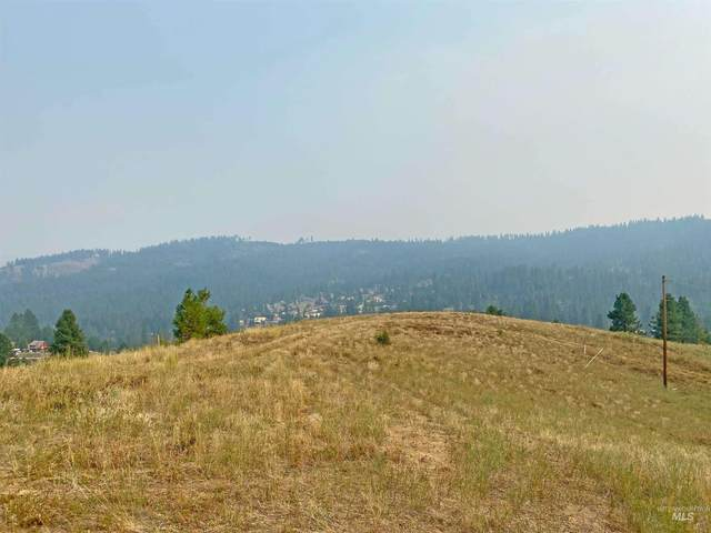 TBD War Eagle, Boise, ID 83716 (MLS #98816168) :: Team One Group Real Estate