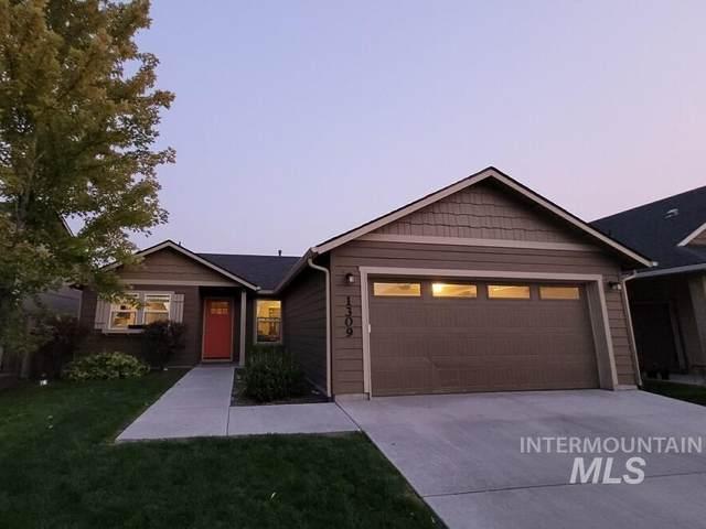 1309 W Tacola, Nampa, ID 83651 (MLS #98816169) :: Jeremy Orton Real Estate Group