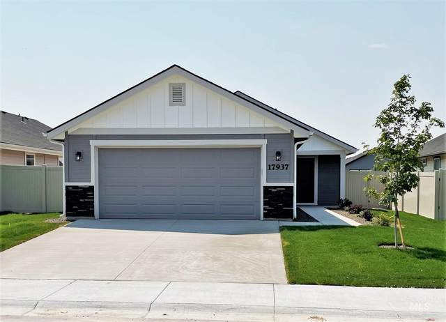 17905 Ryans Ridge Ave., Nampa, ID 83687 (MLS #98816194) :: Build Idaho