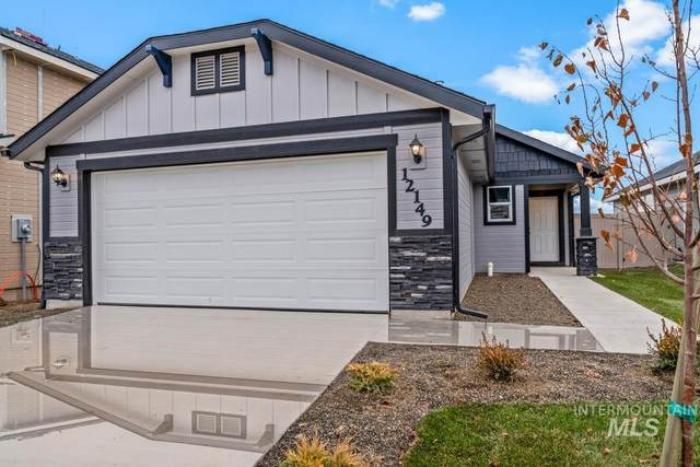 17897 Ryans Ridge Ave., Nampa, ID 83687 (MLS #98816195) :: Idaho Life Real Estate