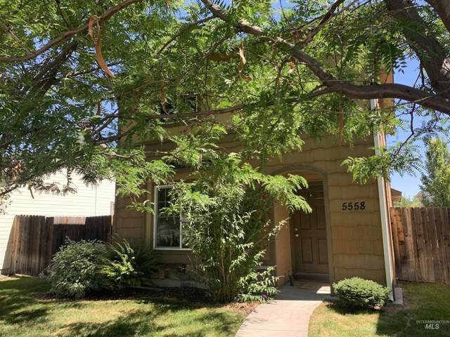 5558 S Pepperview, Boise, ID 83709 (MLS #98816245) :: Scott Swan Real Estate Group