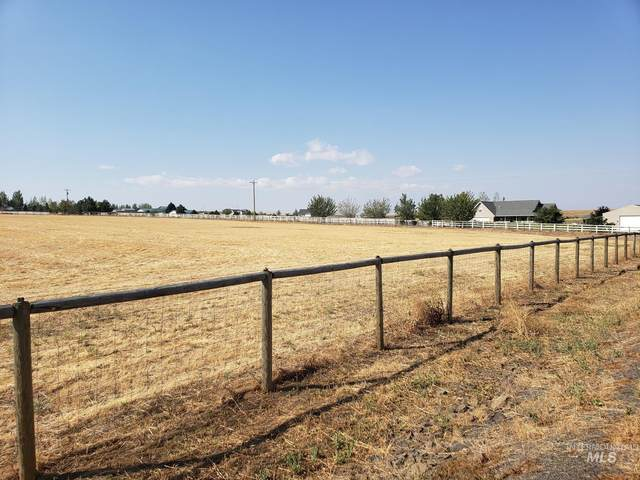 Lot 8 Clydesdale And Powell, Lewiston, ID 83501 (MLS #98816256) :: Boise River Realty