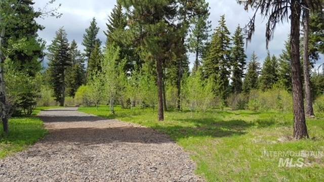 TBD Sundance Dr, Mccall, ID 83638 (MLS #98816262) :: Bafundi Real Estate