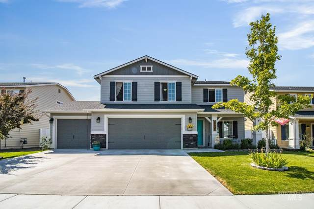 1025 S Kalahari Ave., Kuna, ID 83634 (MLS #98816275) :: Boise River Realty