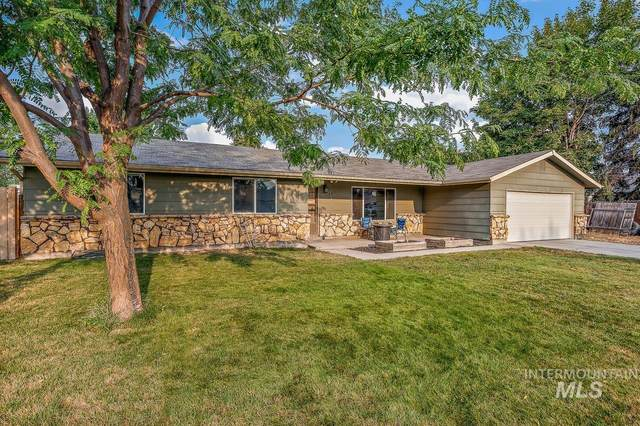 3457 N Dove Pl., Boise, ID 83704 (MLS #98816354) :: Full Sail Real Estate