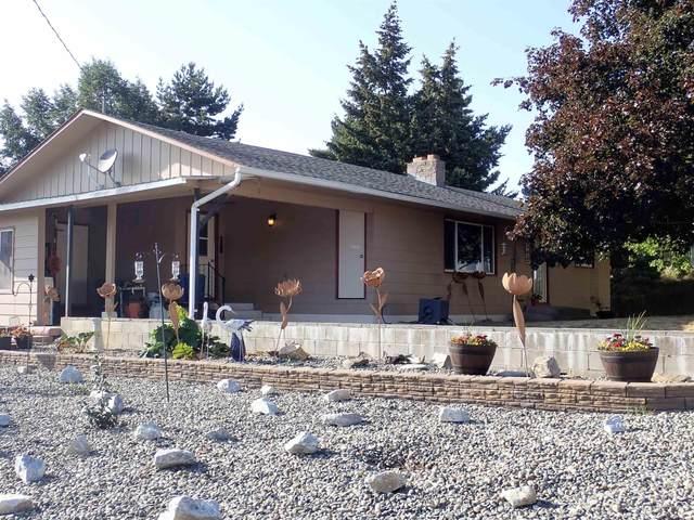 443 N Fir St, Genesee, ID 83832 (MLS #98816381) :: Story Real Estate