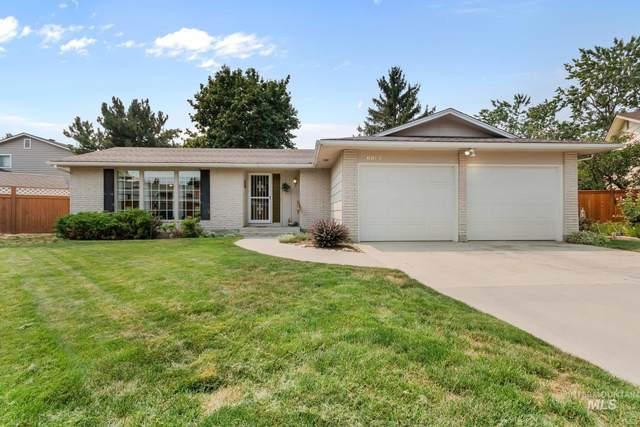 6927 W Kingsdale Dr., Boise, ID 83704 (MLS #98816401) :: First Service Group