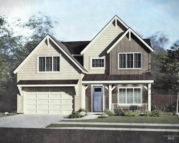 10369 Millgrain St., Nampa, ID 83687 (MLS #98816405) :: Story Real Estate