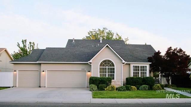 2023 W Pebblestone St., Meridian, ID 83646 (MLS #98816445) :: Idaho Real Estate Advisors