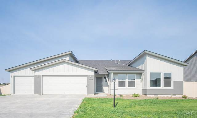 15392 Stovall Ave, Caldwell, ID 83607 (MLS #98816455) :: Team One Group Real Estate