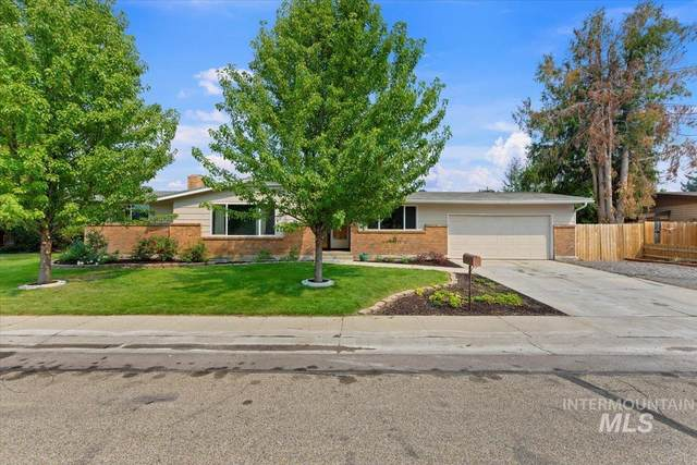 3750 N Maywood Dr, Boise, ID 83704 (MLS #98816456) :: Jeremy Orton Real Estate Group