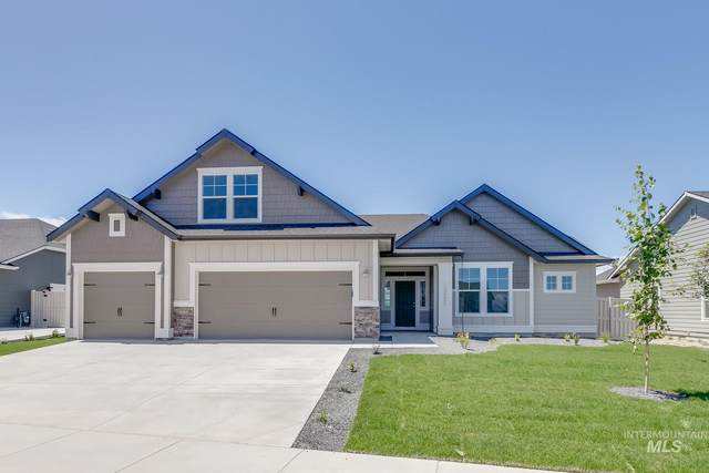 13294 Cotter St, Caldwell, ID 83607 (MLS #98816461) :: Minegar Gamble Premier Real Estate Services