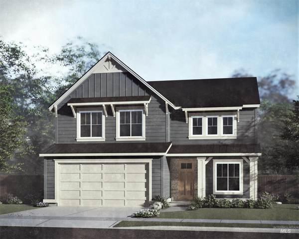 10381 Millgrain St., Nampa, ID 83687 (MLS #98816468) :: Story Real Estate