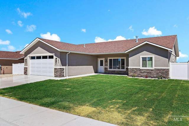 1395 Shelbi Street, Twin Falls, ID 83301 (MLS #98816471) :: Team One Group Real Estate