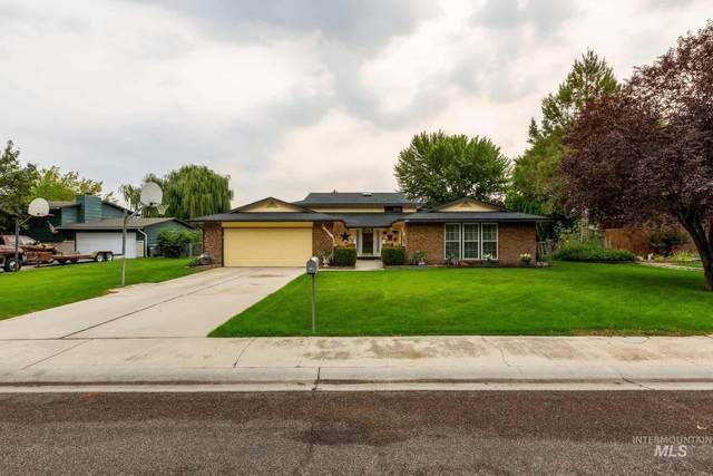 2008 S Deborah, Boise, ID 83709 (MLS #98816474) :: City of Trees Real Estate