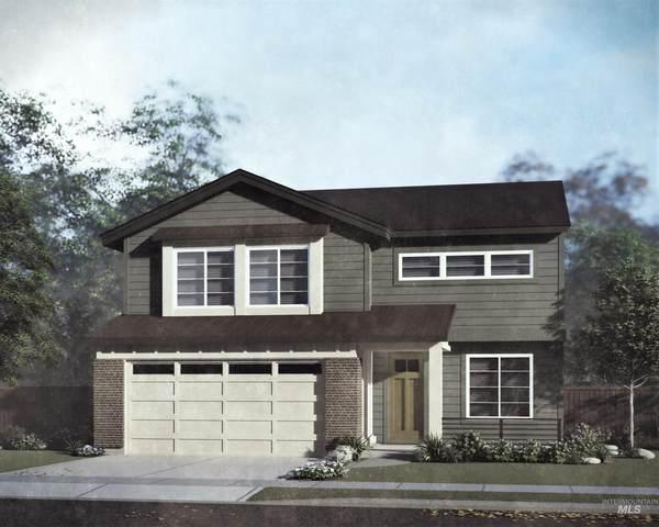 10387 Hazy Glen Dr., Nampa, ID 83687 (MLS #98816477) :: Story Real Estate
