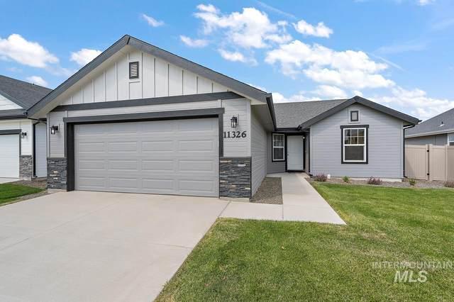 11326 W Belgrave St., Nampa, ID 83651 (MLS #98816492) :: Bafundi Real Estate