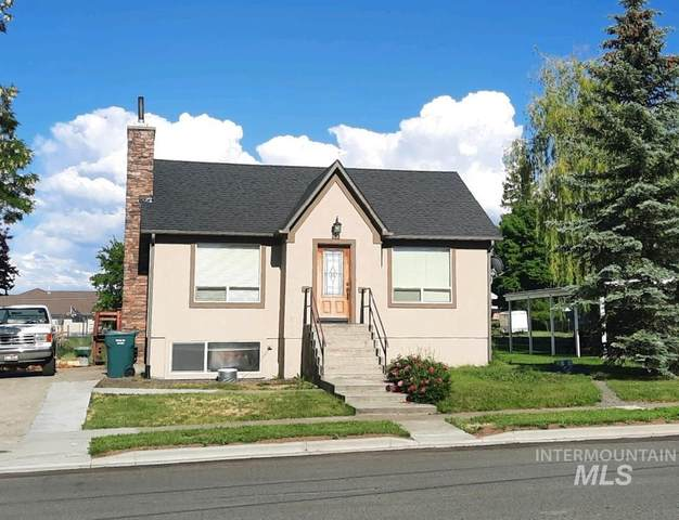 309 S B Street, Grangeville, ID 83530 (MLS #98816494) :: Epic Realty