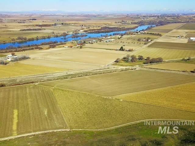 Parcel B N Stateline Rd, Homedale, ID 83628 (MLS #98816504) :: Build Idaho