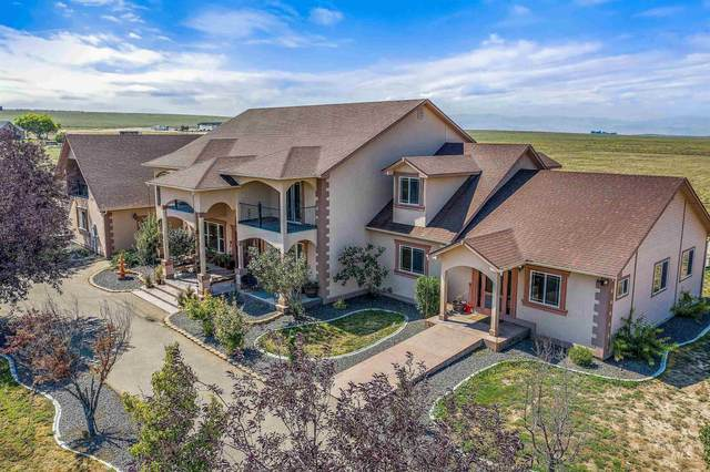 5977 Sky Ranch Rd, Nampa, ID 83686 (MLS #98816508) :: Boise Home Pros