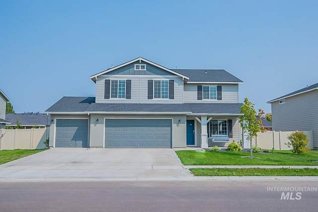 17678 N Newdale, Nampa, ID 83687 (MLS #98816515) :: Minegar Gamble Premier Real Estate Services