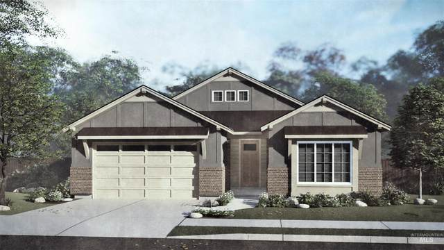 10345 Millgrain St., Nampa, ID 83687 (MLS #98816516) :: Story Real Estate