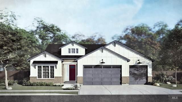 10434 Millgrain St., Nampa, ID 83687 (MLS #98816530) :: Story Real Estate