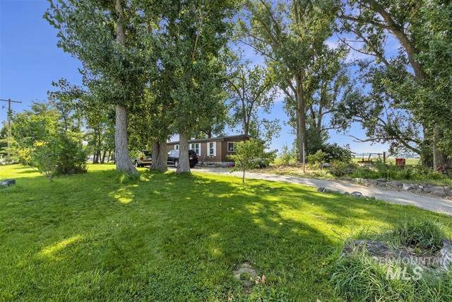 209 E 400 S, Jerome, ID 83338 (MLS #98816534) :: Epic Realty