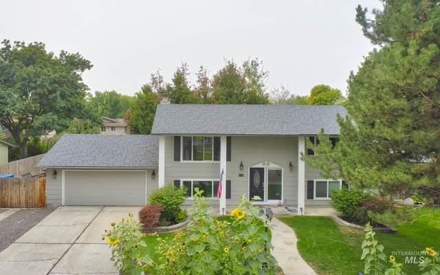3795 N Elgin Way, Boise, ID 83713 (MLS #98816541) :: Bafundi Real Estate