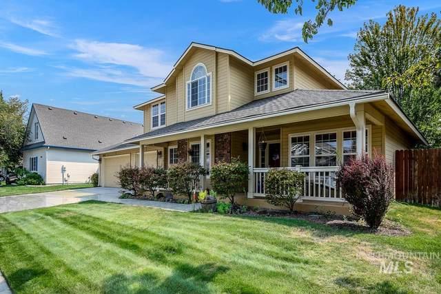 13453 W Telemark St, Boise, ID 83713 (MLS #98816556) :: Idaho Real Estate Advisors