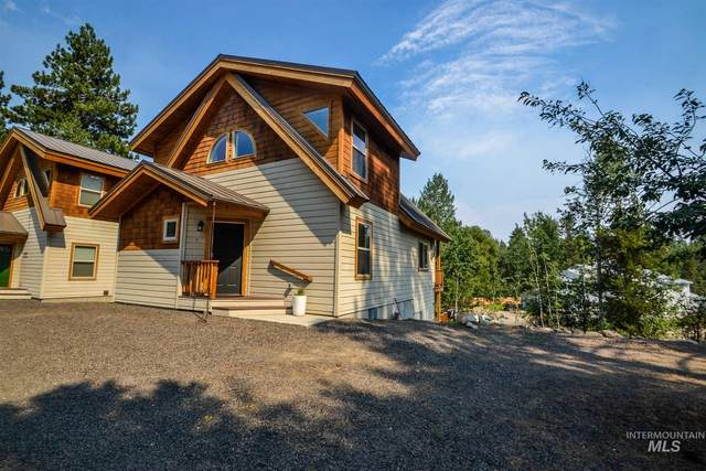 610 Lenora St #7, Mccall, ID 83638 (MLS #98816559) :: Jeremy Orton Real Estate Group
