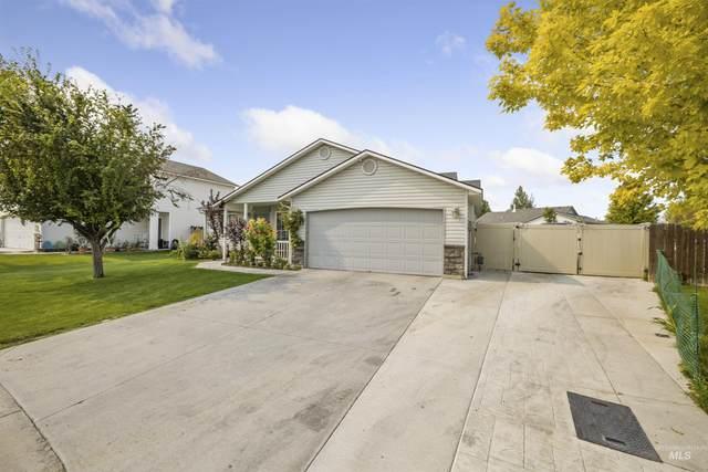 19743 Susquehanna Way, Caldwell, ID 83605 (MLS #98816588) :: Build Idaho