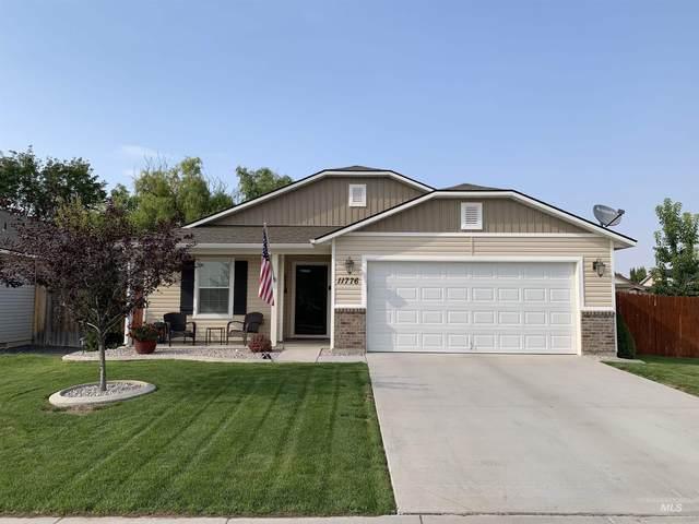 11776 Edgemoor St., Caldwell, ID 83605 (MLS #98816590) :: Build Idaho