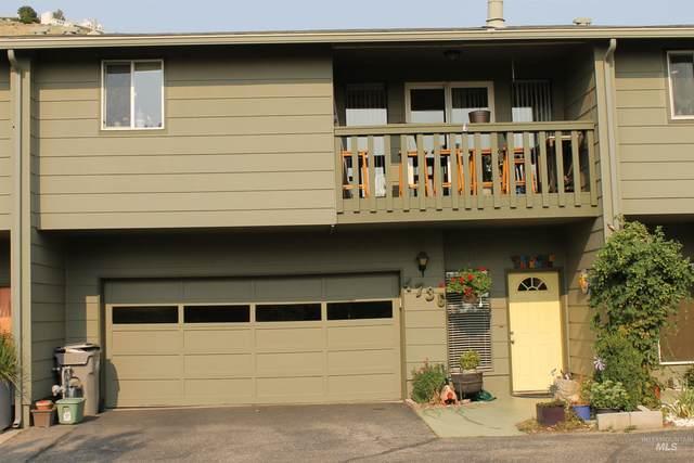 4738 N Bitterbrush Dr, Boise, ID 83703 (MLS #98816598) :: Idaho Real Estate Advisors