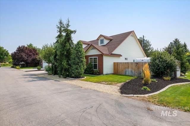 7228 N Gary Ln, Boise, ID 83714 (MLS #98816601) :: Trailhead Realty Group