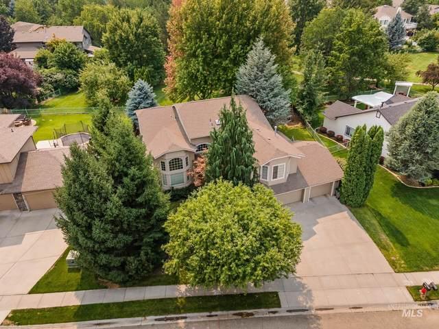 13149 W Pala Mesa Dr, Boise, ID 83713 (MLS #98816615) :: Scott Swan Real Estate Group