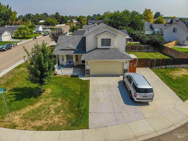 19896 Dominion Way, Caldwell, ID 83605 (MLS #98816617) :: Build Idaho