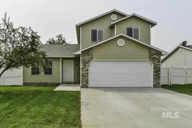 1100 NW 24th, Fruitland, ID 83619 (MLS #98816619) :: Idaho Life Real Estate