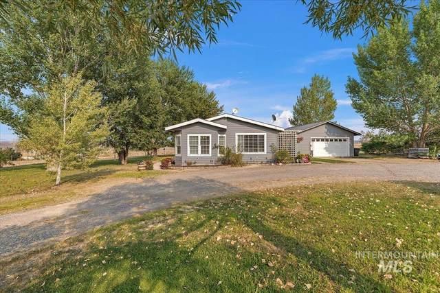 12621 Cinnabar Way, Murphy, ID 83650 (MLS #98816621) :: Idaho Real Estate Advisors
