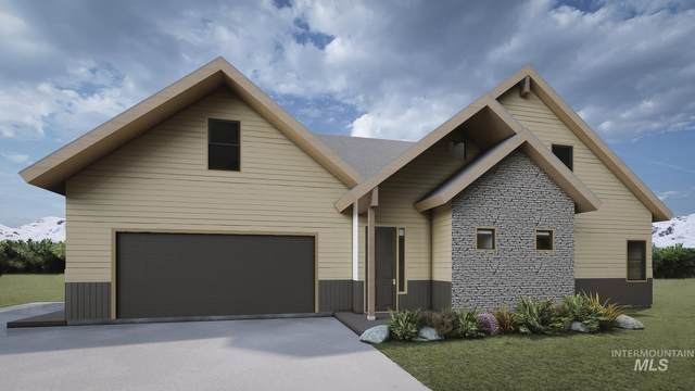 13102 Hawks Bay Road, Donnelly, ID 83615 (MLS #98816642) :: Epic Realty